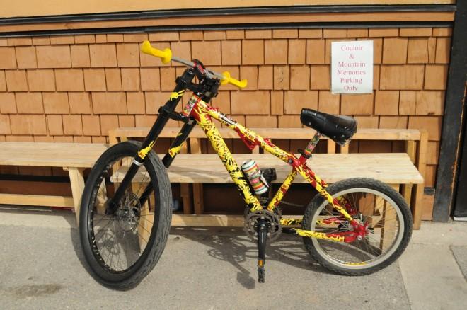 Pilsner Bike